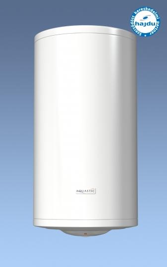 Aquastic AQ 120 ErP 120 Literes Villanybojler (Gyártja: Hajdu)