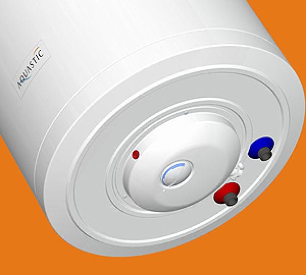 Aquastic AQ 120 120 Literes Villanybojler (Gyártja: Hajdu)