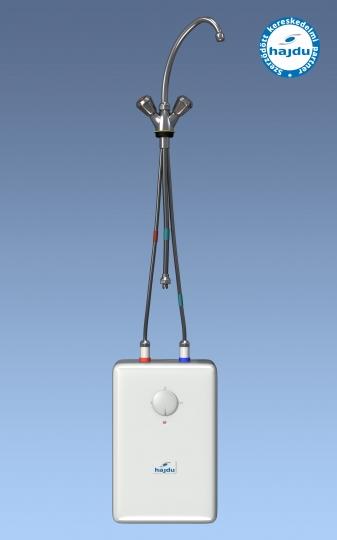 Hajdu FTA5 Elektromos Vízmelegítő